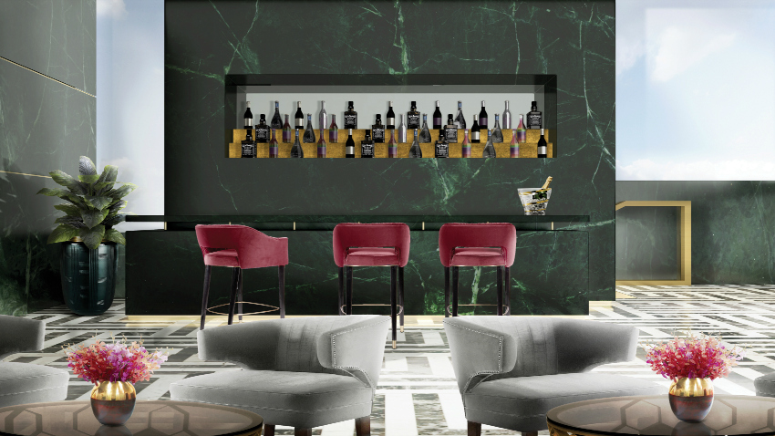 Get Inspired by High End Hotel Lighting7